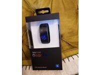 Brand new Samsung gear fit 2 watch