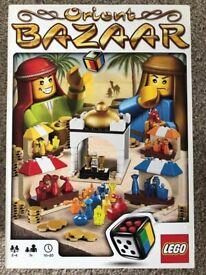 Lego 3849 Orient Bazaar 3849