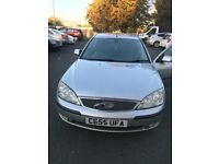 Ford mondeo for sale quick sale