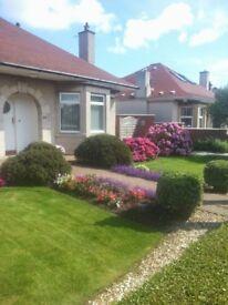 Pro-Mow Garden Services, garden, gardening, gardener,