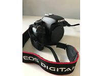 Canon EOS 550 D Camera for Sale.