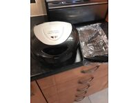 Morphy Richards , Toastie and Grill , new condition , never used