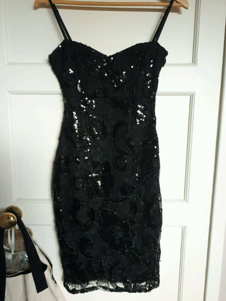 Lipsey new black dress with tags 8