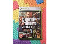 3 X-Box 360 Games Bundle