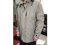Men's raincoat Maine England (Debenhams)