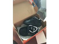 Nike Trainers junior size 4