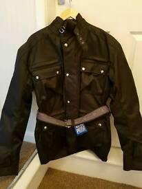 100% waterproof motorcycle jacket brand new Inc tabs