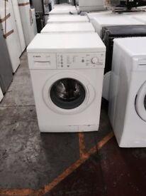 Starting at £99 refurbished Washing Machines wth guarantee