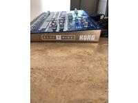 *UK* Korg ElecTribe EMX-1 Music Production Station w/ power supply.
