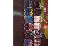Boys shoes - amazing condition!