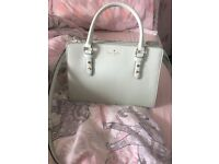 Mint green Kate spade bag from New York brand new