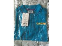 Beavers polo shirt 28""