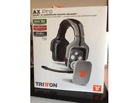 Triton AX Pro Dolby Surround Sound Headset