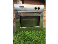 Belling Oven