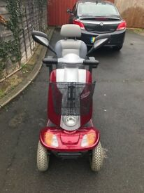 Kymco Maxi Mobility Scooter for sale! Great condition!