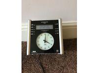 Roberts DAB alarm clock radio