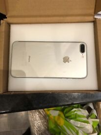 iPhone 7 Plus white 32gb used £400 ono fully working