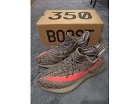 Brand New Adidas Yeezy 350 V2 Boost Trainers with Box