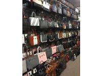 Ladies handbags and purses mulberry TED BAKER mk handbags