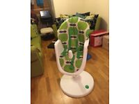 cossatto 360 high chair reclines high adjustable