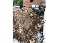 3 Ton topsoil