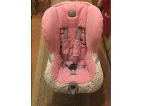 Britax car seat 9-18 kg
