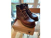 Red Wing 8146 Roughneck, UK10, Oil Slick