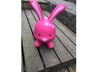 Bouncy Rabbit