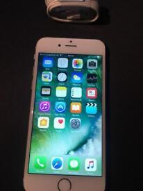 Iphone 6 S ~ 16Gb ~ Vodafone (Lebara)