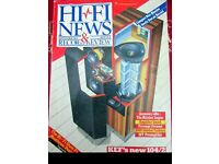 HI-FI CHOICE . WORLD . NEWS MAGAZINE REVIEWS 1976 TO 2013