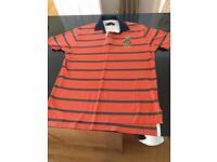 Polo Ralph Lauren mans Polo shirt Size L