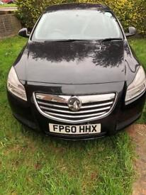 Vauxhall insignia 2010, parts, spares and repairs