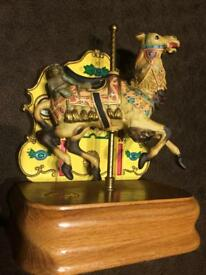 TOBIN FRALEY MUSICAL CAROUSEL 4th EDITION