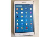 Samsung Galaxy Tab4 in mint condition