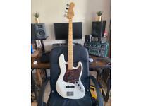 Fender Jazz Bass (Mexican)