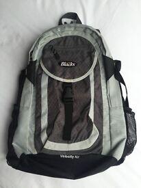 Blacks 'Velocity Air' Backpack