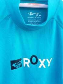 Roxy rash vest