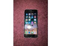 IPhone 6s 16gb space grey unlocked please read description