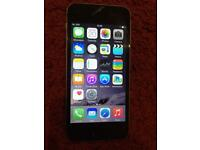 IPhone 5s 16gb EE locked