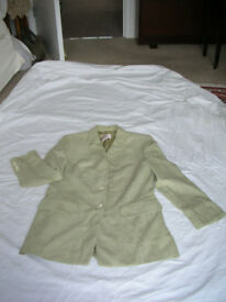 Betty Barclay Ladies Jacket Size 10