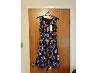 Ladies dress size 12 - NEW WITH LABELS - £6 (Was £25 new)