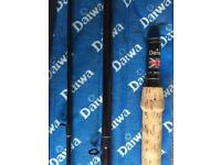 Daiwa feeder rod as new