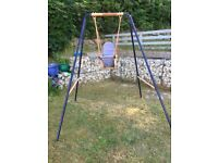 FREE Children's Swing