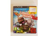 Little Big Planet PS3