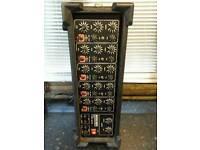 Custom Sound 700 Series PA Mixer Amplifier