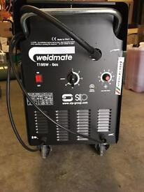 SIP Trade Welmate T195W Gas Brand New Never Used