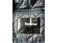Mens Barbour Jacket