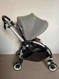 Great condition bugaboo bee3 pram