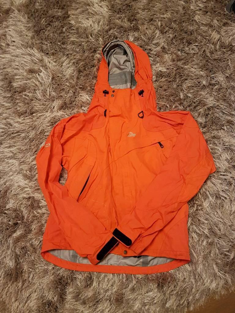 Lowe Alpine water proof jacket