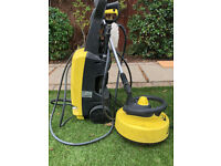 Kärcher K3 Full Control Pressure Washer